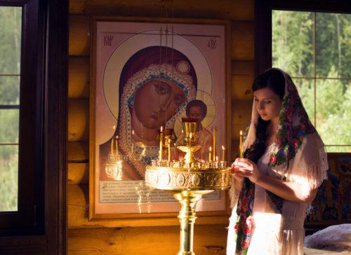 Праздник Казанской Иконы Божьей Матери днем, когда кардинально изменить свою жизнь с помощью одной лишь молитвы
