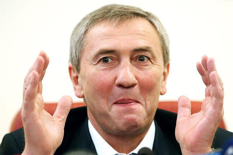 «Совсем без тормозов»: Леонид Черновецкий назвал себя … Совсем с ума сошел
