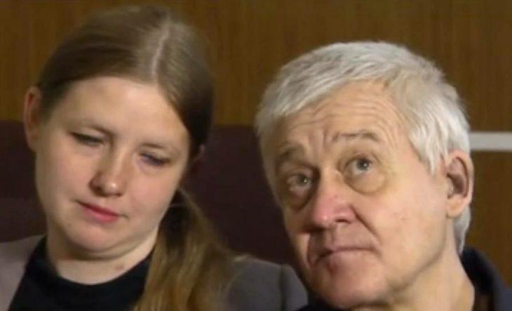 «Помогала бы ему прятать трупы»: жена пологовского маньяка поделилась откровениями