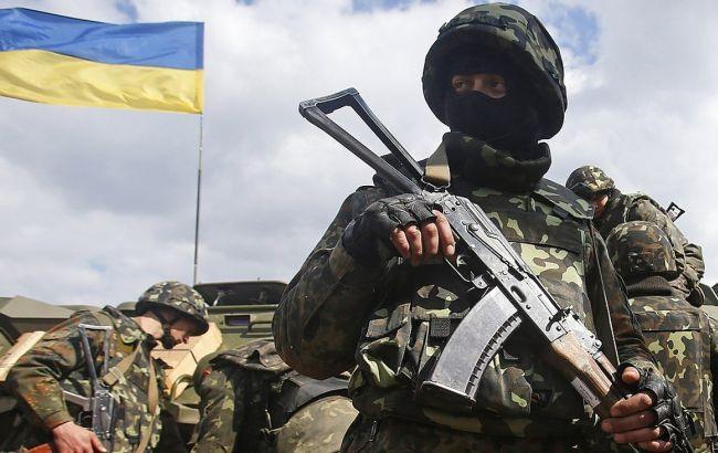 Террористы активизировались в Приморском направлении — карта АТО