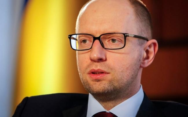 Яценюк под прикрытием: экс-премьер ошеломил всех новым имиджем. Таким вы его еще не видели!