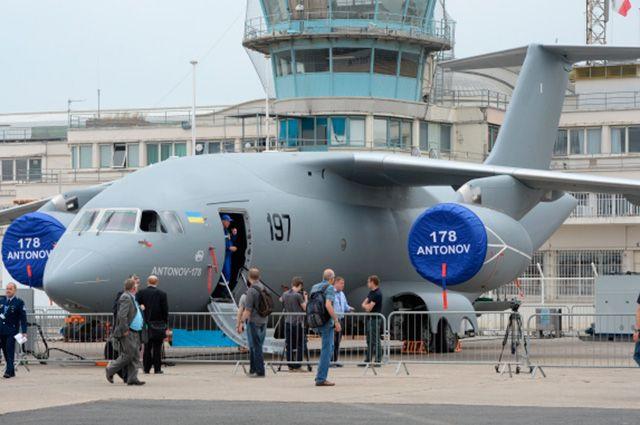 Скоро вообще ничего не будет… Кабмин решил ликвидировать украинский авиастроительный концерн