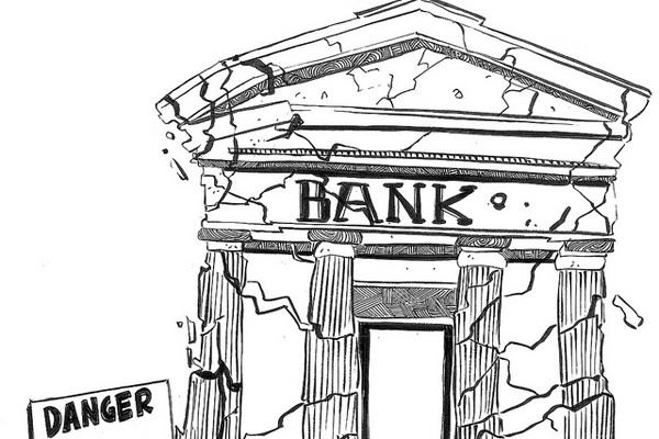СРОЧНО!!! В Украине «лопнул» еще один банк, НЕМЕДЛЕННО спасайте свои деньги