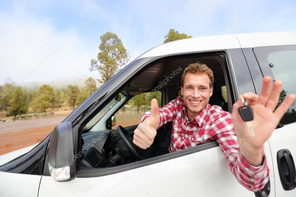 Не плачьте от радости! Вы уже знаете какие машины с 1 августа станут беспошлинными?