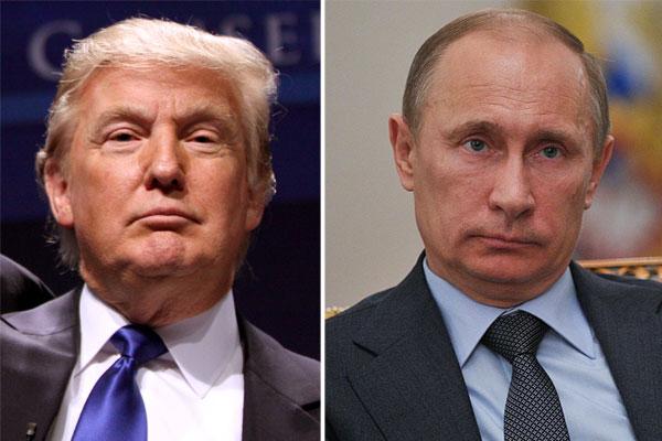 Тайна раскрыта!!! СМИ рассказали о второй встрече Путина и Трампа в Гамбурге