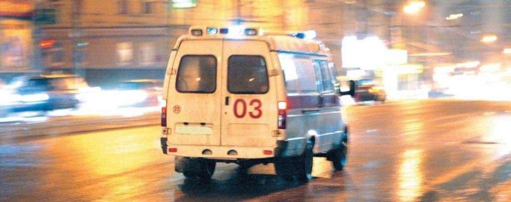 Там был ужас!!! В Харькове в ночном клубе администратору проломили голову, врачи делают все возможное
