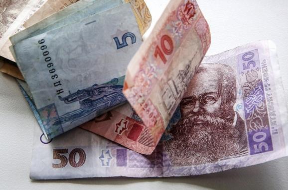 А у вас уже такая? Средняя заработная плата в Украине побила все рекорды