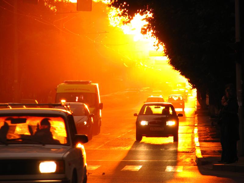 Украину просто расплавит: Синоптики прогнозируют нереальную жару. Температура побьет рекорды!
