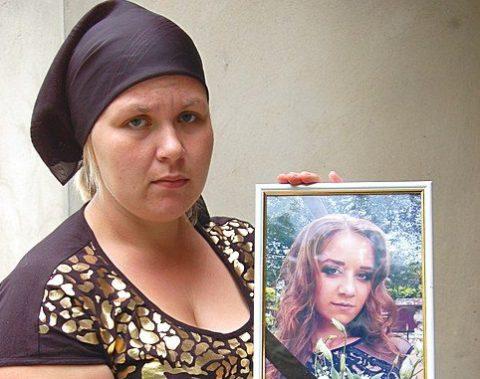 Что же это творится! Криминалистка СТБ довела до слез и отчаяния мать убитой выпускницы. Новые детали возмущают!