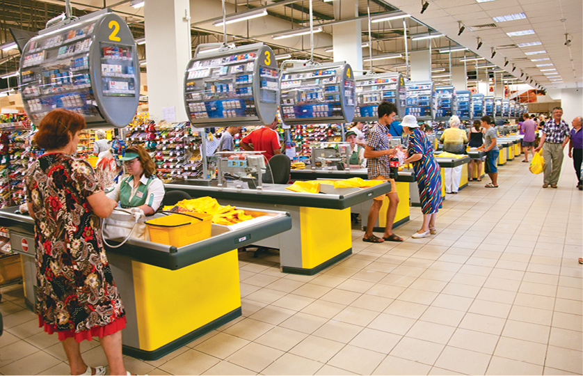 Доложили на супермаркет — получили деньги! Новый сенсационный законопроект. Павлик Морозов бы позавидовал