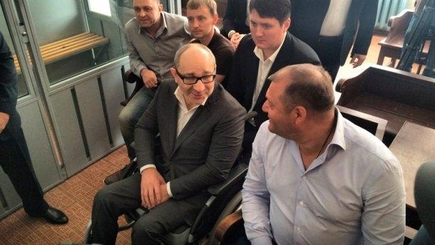 «С миру по нитке …» Депутаты Оппозиционного блока заявили, что готовы «скинуться» для Добкина. Вы слышали о сумме?