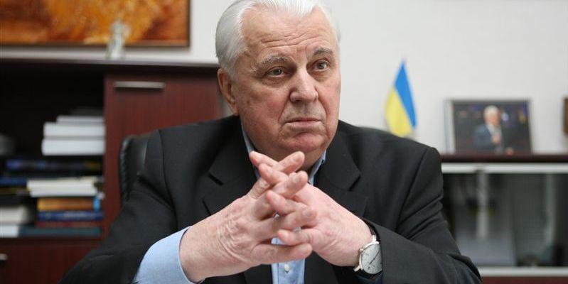 «Говорим о каких-то проблемах …» Громкое заявление Кравчука относительно Минских соглашений шокировало всех украинцев. Такого от него не ожидал никто