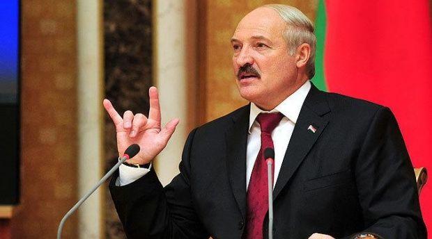 Этот кортеж и Трампу не снился Стало известно о королевский прием Лукашенко. Он и сам был шокирован
