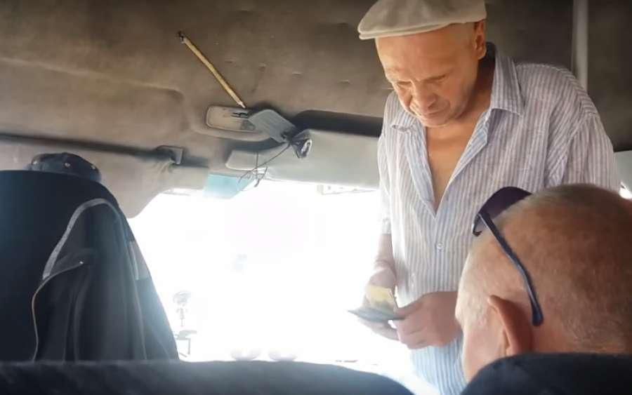 «Заходите, я вас умоляю»: Водитель маршрутки в Запорожье ошеломил своим поступком всю Украину. Люди просто не поверили услышанному!