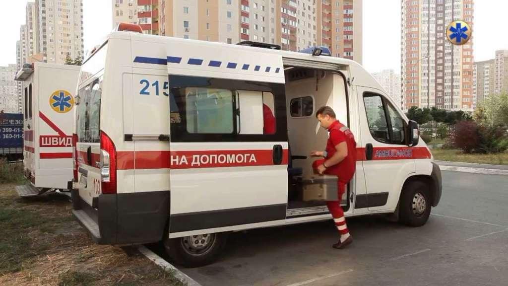 Сам или помогли??? В Одессе произошел ужасный случай, погиб 23-летний парень