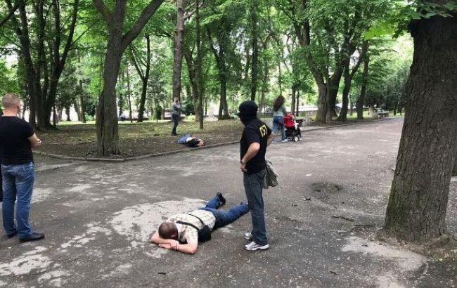 Негодяи!!! В Одессе полицейские попались на огромной взятке, такую преступную схему трудно даже представить