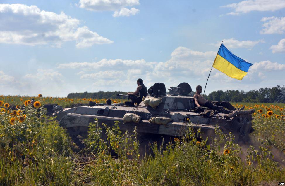 «Дойдем до Львова»: в зоне АТО катастрофическое обострение ситуации, подробности наводят ужас