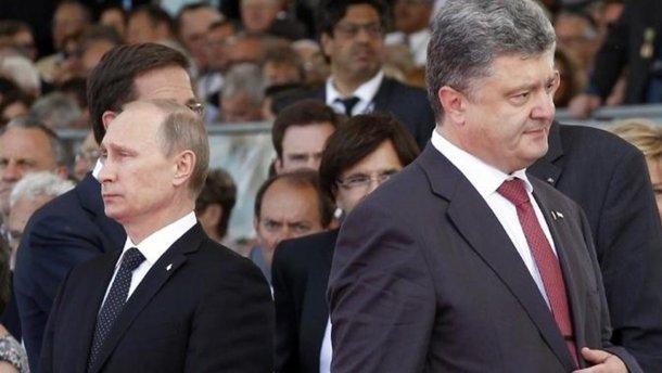 «Кремль дорого заплатить за свое грубое поведение …» Порошенко рассказал какими методами будет давить на Путина!
