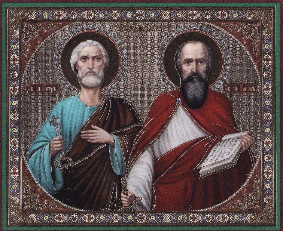 12 июля — праздник Петра и Павла: только сегодня вы можете узнать свою судьбу. Проверенный метод, который может вас спасти