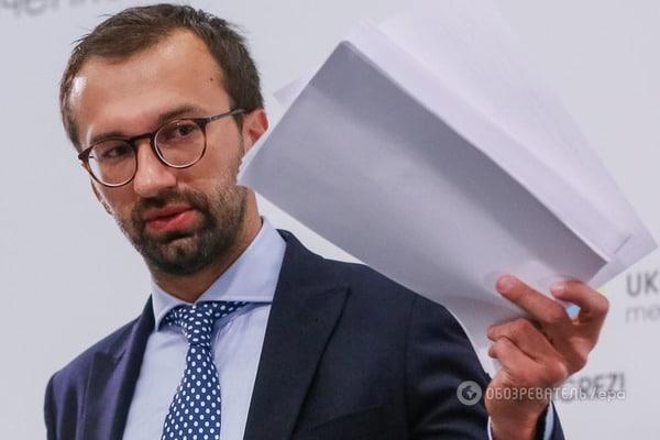 Сдал с потрохами: Лещенко на всю Украину сделал шокирующее заявление о Розенблатта. Украинцы шокированы