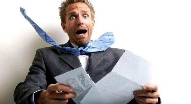 В Раде внесли новый законопроект о штрафах! А вы уже знаете, что вас ждет?
