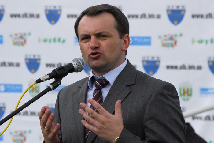 «Я хочу, чтобы Львов перестал ассоциироваться с мусором Садового». Заявление Синютки шокировало всех украинцев