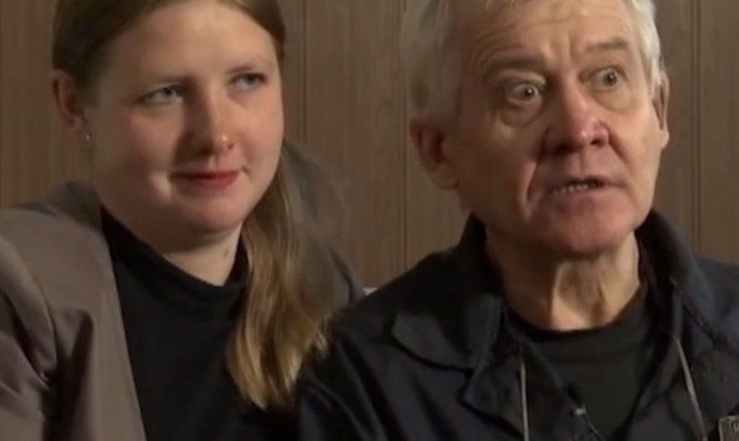 «Я бы крошил их как капусту …»: Шокирующие признания «Пологовского маньяка» и его жены (ВИДЕО)