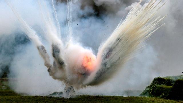 Мощный взрыв гранаты всколыхнул всю Одессу, погиб ребенок. Детали поражают!