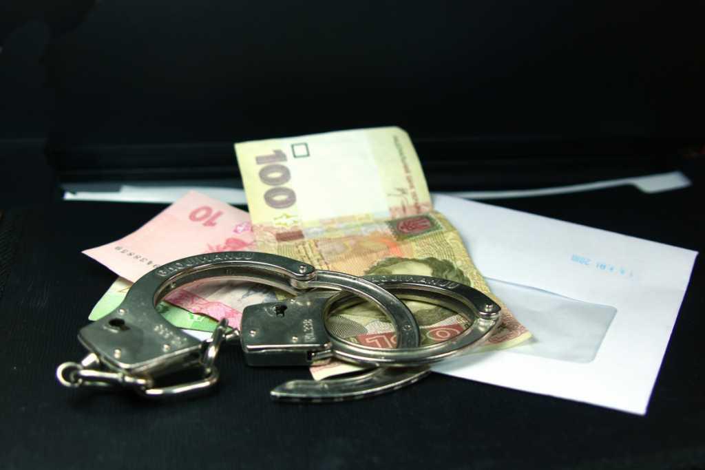 На Херсонщине чиновник погорел на взятке. Эта сумма просто смешная!