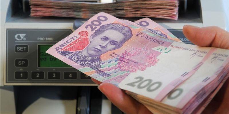 А у вас еще не такая зарплата? Рева потряс всех украинцев этими цифрами