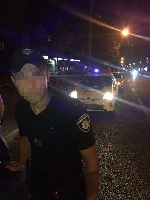 А вот и полиция подъехала! Сколько стоит «отмазать» пьяного за рулем