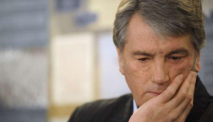 Слова, которые напугают каждого: Ющенко назвал главное условие решения конфликта на Донбассе