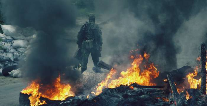 Страх и слезы!!! В зоне АТО произошел переломный момент в День Независимости Украины, вы должны это знать