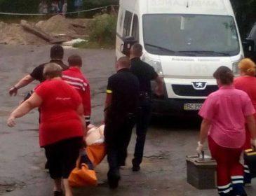 Захват заложников в психбольнице Львова: появились новые жуткие подробности резни (Видео)