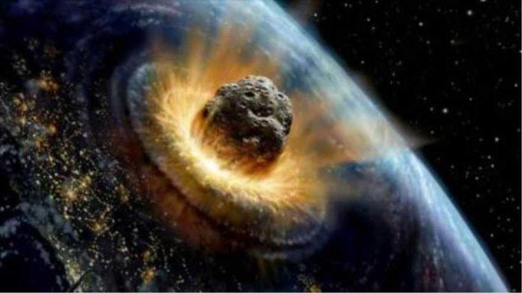 АРМАГЕДОН: «Миру грозит кое-что пострашнее ядерной войны…»К земле с большой скоростью летит астероид (ВИДЕО)