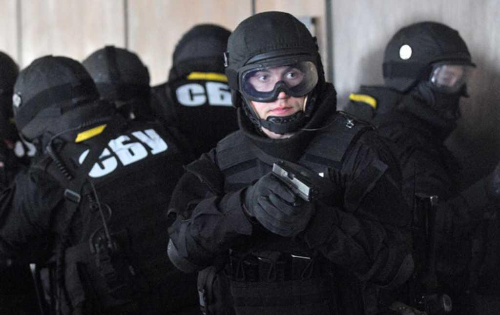 Там такое происходит!!! СБУ ворвалась с обыском в мэрию. Неужели глава города работает на сепаратистов?