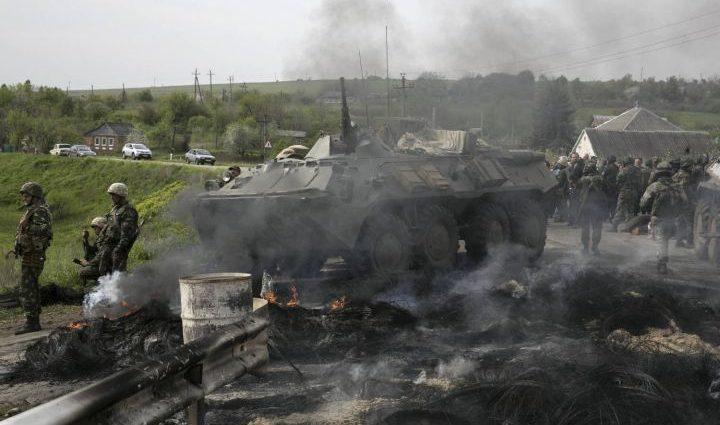 «Тела находили четвертованы и с выколотыми глазами» — военный рассказал жуткие подробности Иловайской трагедии. Такого в выпуске новостей не услышишь
