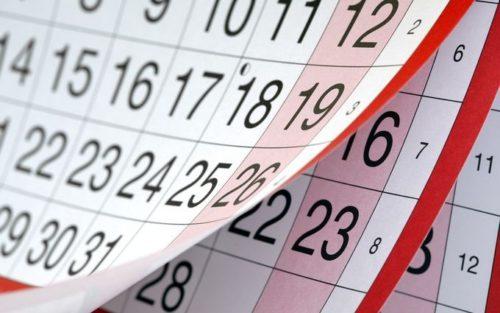 СРОЧНО! Украинцам дадут 4 официальные выходные на следующей неделе. Вы уже знаете когда?