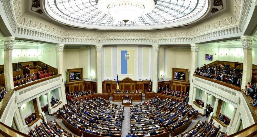 Как в партии Порошенко запугивают? Известный депутат рассказал шокирующую правду (ВИДЕО)