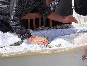 Замена асфальта и остатки крови … Нашли место, где хоронили тернопольской выпускницу. Оказывается, это уже серия убийств!