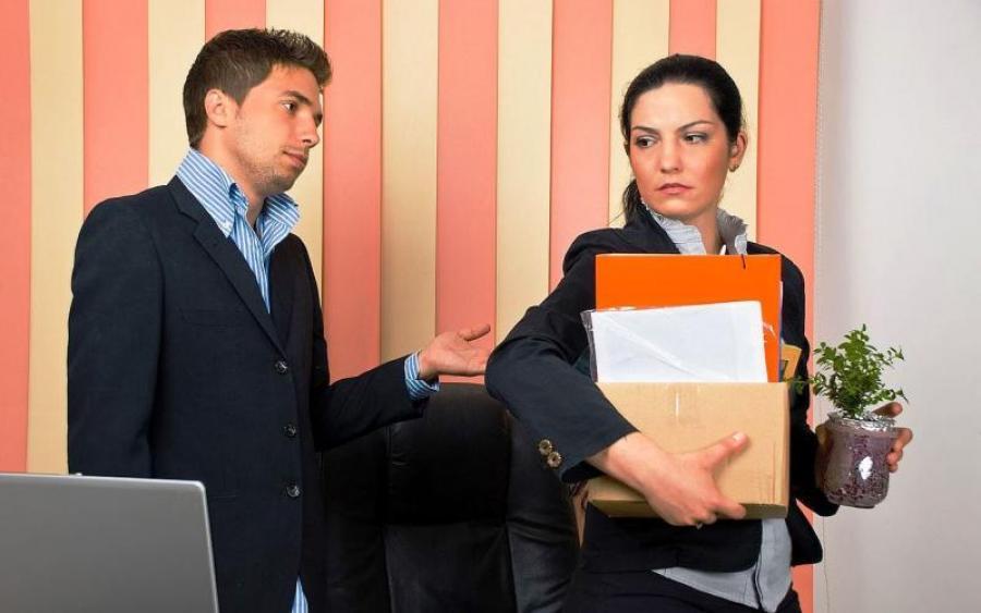 АБСУРД! Вы уже знаете, за что вас могут уволить? Новые шокирующие изменения в трудовом законодательстве!