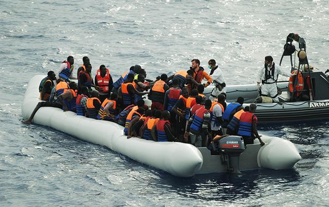 Перевозчик специально утопил около 50 подростков. Детали этой истории приводят в УЖАС