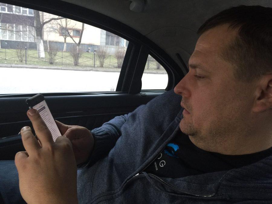 «Ну вы ох**ли. Реально ох**ли» Скандальный мэр одного из крупнейших городов Украины, снова вляпался. Только посмотрите на него