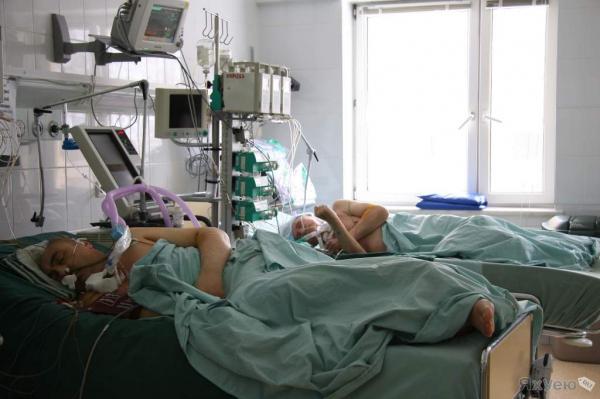 Острое отравление положил на больничную койку целую семью. Это потребляет каждый