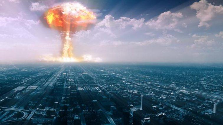 Хуже Хиросимы: появились шокирующие кадры последствий ядерной войны