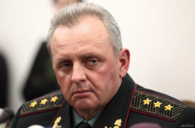Муженко рассказал, кто будет призван в ряды ВСУ, если … Вы имеете право это знать