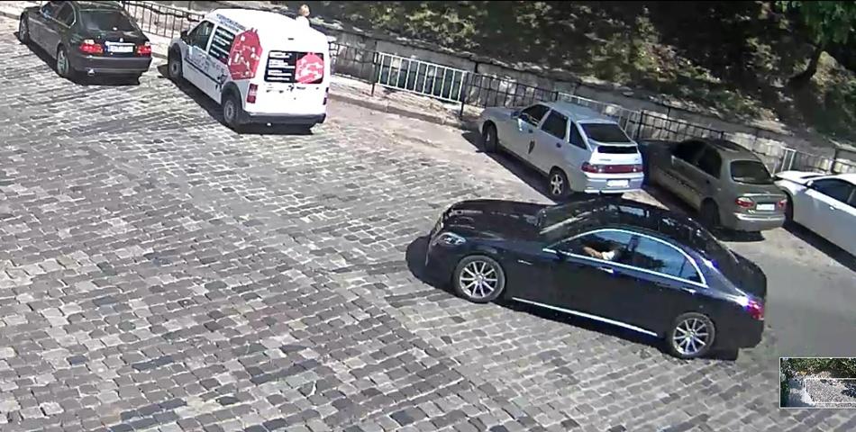 СРОЧНО! Появилось видео где четко видно, что за рулем Дыминский. Вы будете потрясены кадрами
