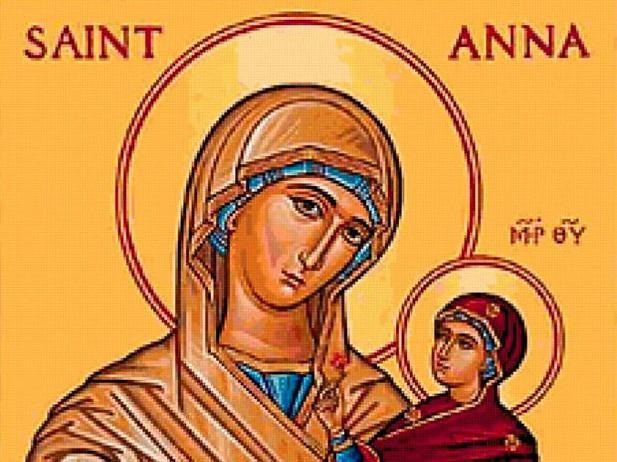 7 августа — Успение праведной Анны, большой церковный праздник, который должен почтить каждый христианин, ведь только сегодня…