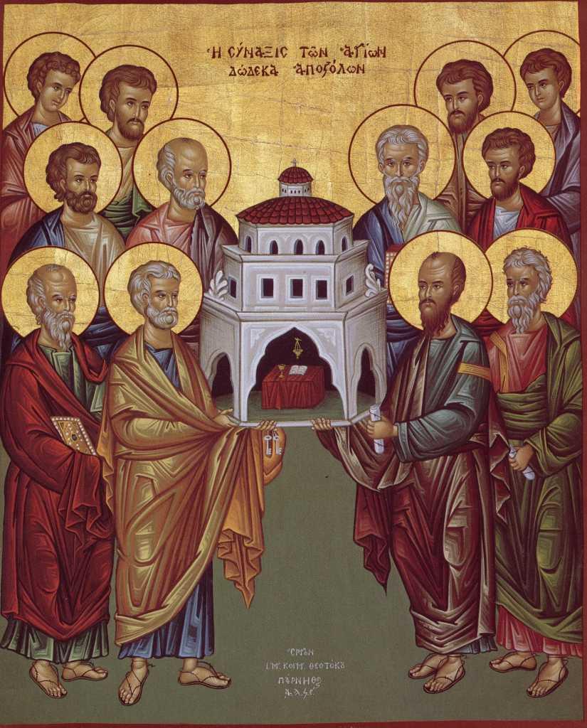 10 августа — праздник семи апостолов. Почему в этот день КАТЕГОРИЧЕСКИ нельзя ничего покупать и нужно держаться чем подальше от базаров