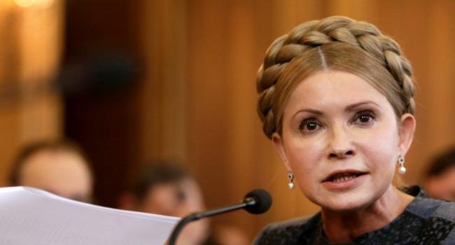 «Я тебе яйца…»: две подчиненные Юлии Тимошенко превратились в прожорливых амазонок и ТАКОЕ устроили с двумя прохожими… (18+)